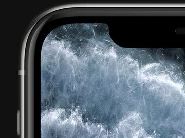 三星为iPhone 12 Pro独家准备了Y-OCTA OLED面板