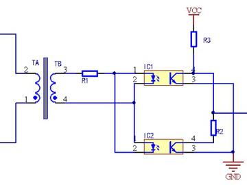 干货:光耦的作用与特点,应用于何电路