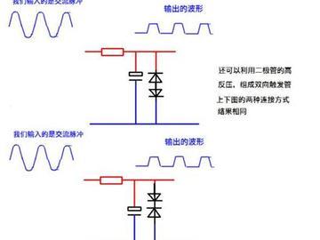 h桥驱动电路二极管的作用