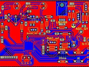 PCB设计基本技巧之布置电源滤波/退耦电容