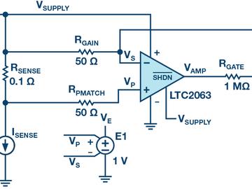 为什么MOSFET栅极前要放100 Ω 电阻?为什么是 100 Ω?