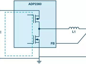 PCB布局中,电源的电感线圈怎么摆放才能降低EMI辐射和散热