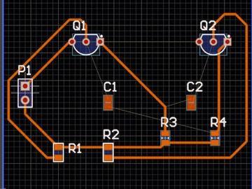 混合信号PCB的分区设计技巧