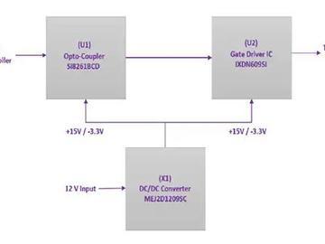 需要高效率的电源转换方案?-基于SiC的MOSFET是值得考虑的电路设计