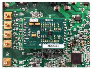 基于AD7768BSTZADC的高分辨率ECG监测电路设计