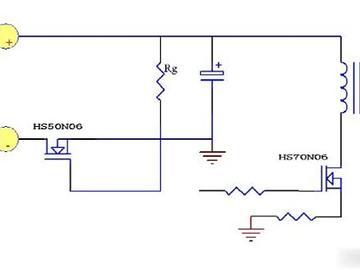 常用的防反接保护电路设计