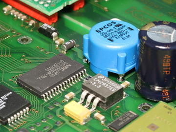 汽车PCB要求、性能特性及特点