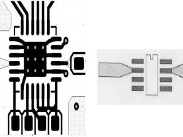 射頻走線布局、阻抗線、交叉線處理技巧