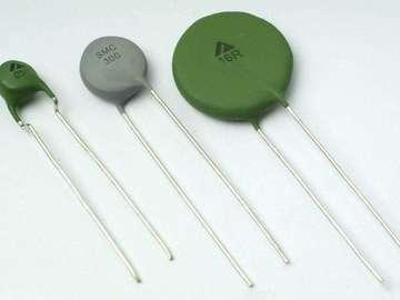 电子工程师必备:热敏电阻技术简介及其应用