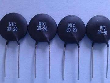 干货:详解热敏电阻的应用