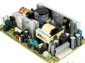 开关电源常见问题:开关电源的组成部分、电磁干扰、正激反激等