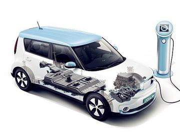 新能源车辆的下一个挑战:无线充电