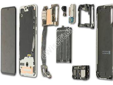 小米9 Pro 5G手机拆解:电路方案设计精湛,却可能是史上命最短的5G手机?