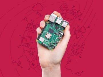 樹莓派用7年時間做上了全球毫無爭議的單板計算機NO.1