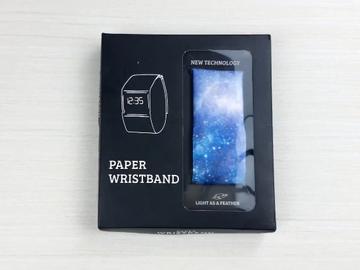 拆解一块源自德国技术的酷炫纸制手表:细致的PCB板,电路设计巧妙