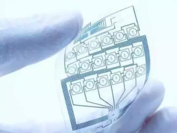 標簽電子化電路解決方案將成為物聯網時代最終的身份特征