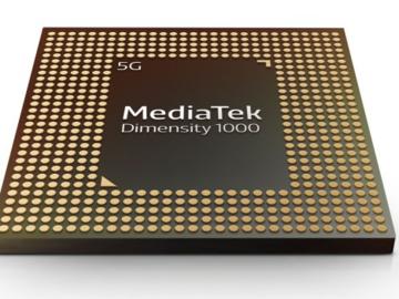 联发科技宣布推出具有双5G支持和Wi-Fi 6的5G芯片组Dimensity系列