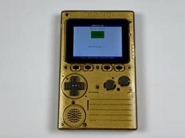 手持控制器diy,TRORO ESP32固件移植