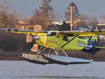 电动飞机起飞标志商用开始?飞机的电池管理系统可靠吗?