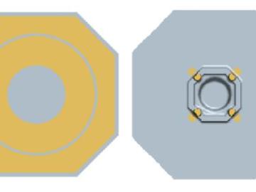 5G天线电路方案中的密集辐射阵及其去耦装置设计