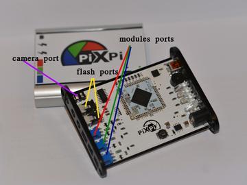 基于python语言diy一个模块化和可编程DSLR相机触发器电路方案