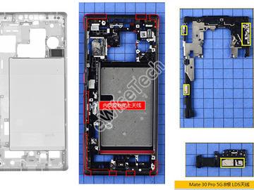 拆解多款5G产品分析5G天线电路设计:MIMO将是今后5G天线的主旋律?