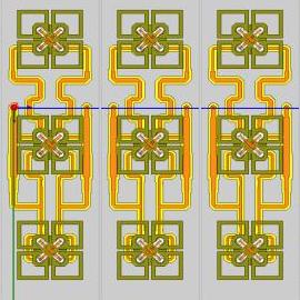 5G天线设计中的功分网络及其射频通道