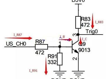 实用3V-5V电平转换电路图分析