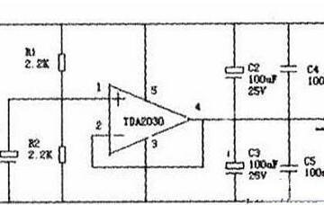 一款智能电量测量仪电源的设计电路