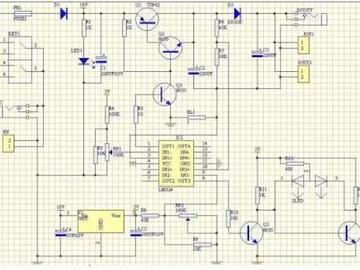 PCB元器件布局的基本规则、布线规则、PCB防静电抗干扰技巧