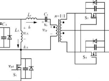 开关电源同步整流技术原理和实例分析:同步整流几种工作方式对比