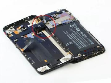 手机里也有散热风扇?努比亚红魔3游戏手机拆解,看看超强散热怎么做的