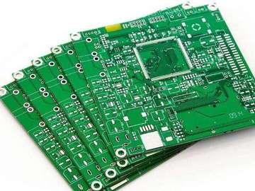 PCB多层板为什么都是偶数层?奇数层不行吗?原因很现实