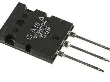 为什么MOSFET栅极前要放100Ω电阻?